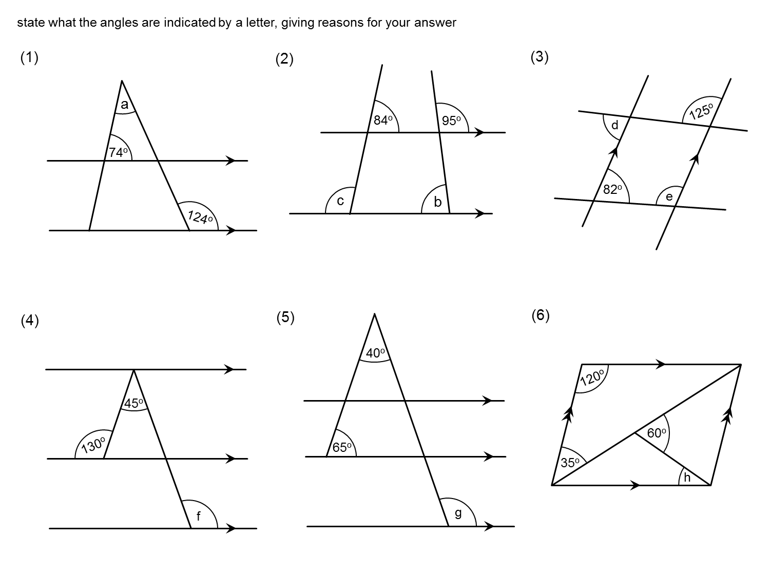 Median Don Steward Mathematics Teaching Angles On