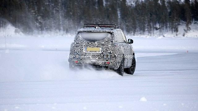 2022 Range Rover Sport Changes, Interior, Specs US SUVS