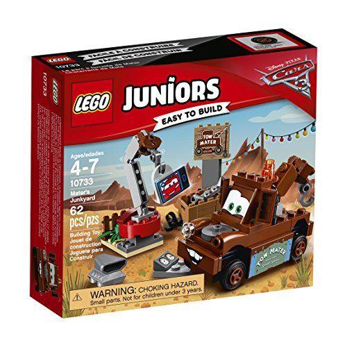 Cars Junior
