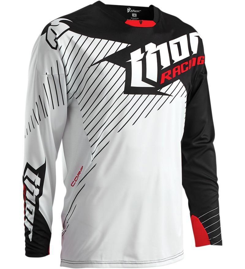 O/'Neal Element Racewear Jersey Moto Cross MTB MX Mountain Bike Trikot Langarm
