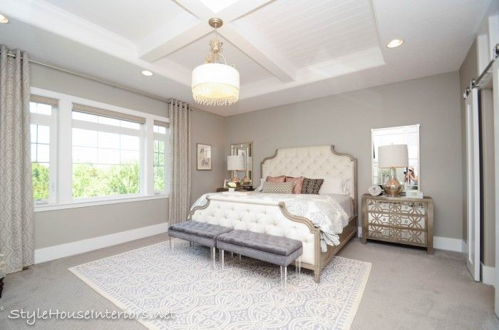 Sherwin Williams Mindful Gray Anew Repose Requisite Intellectual And Amazing