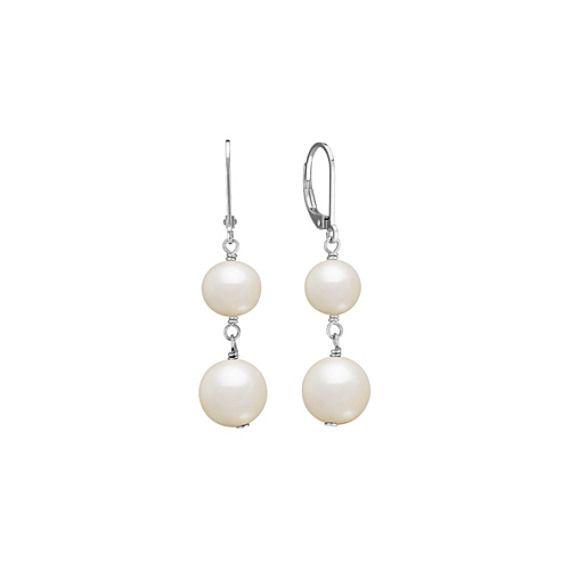 4c93bdf71 $10.0 - X0076 14Mm Coin Rice Freshwater Pearl Dangle Earring 14K #ebay  #Fashion | Acessórios !!! | Earrings, Pearl earrings, Dangles
