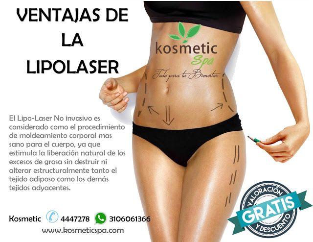 imagenes de tratamientos esteticos corporales