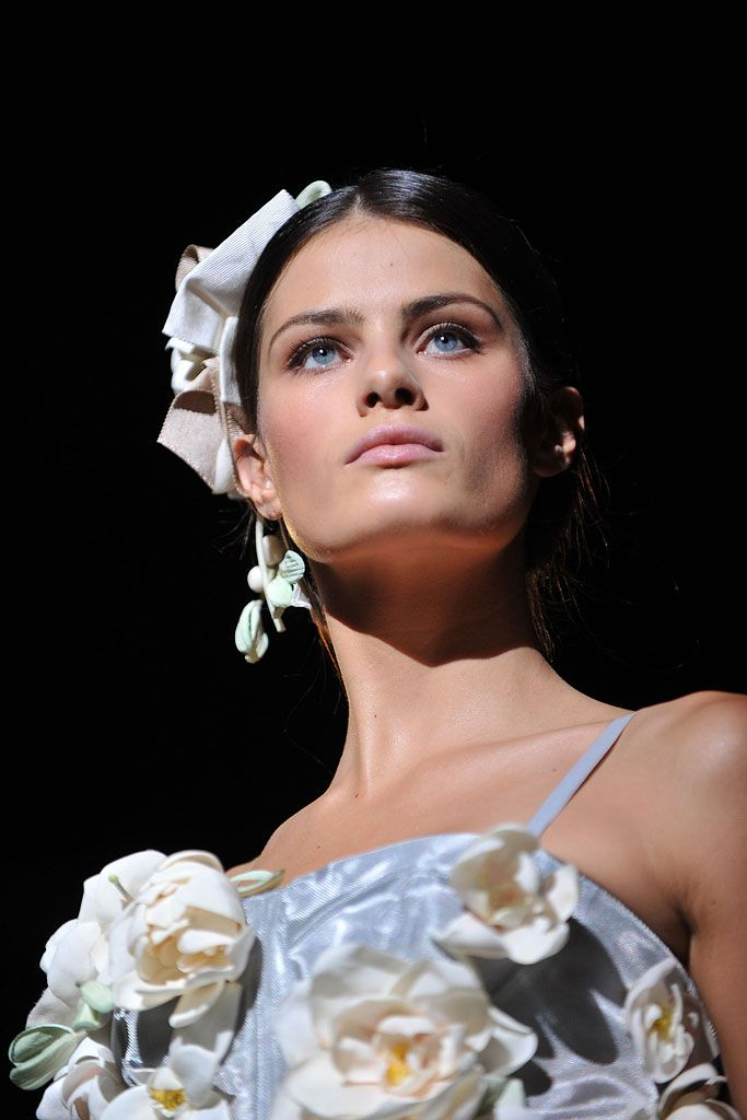Dolce & Gabbana Spring 2009 Ready-to-Wear