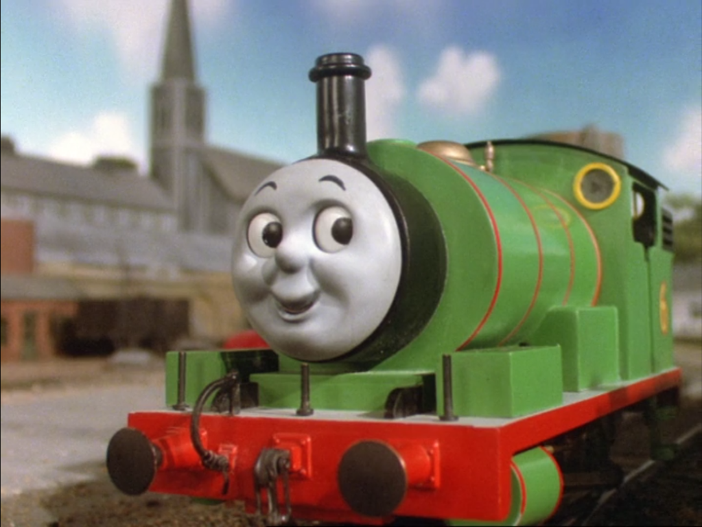 Percy And The Signal Gallery Thomas The Tank Engine Wikia Fandom Thomas And Friends Mickey Mouse And Friends Thomas The Tank Engine