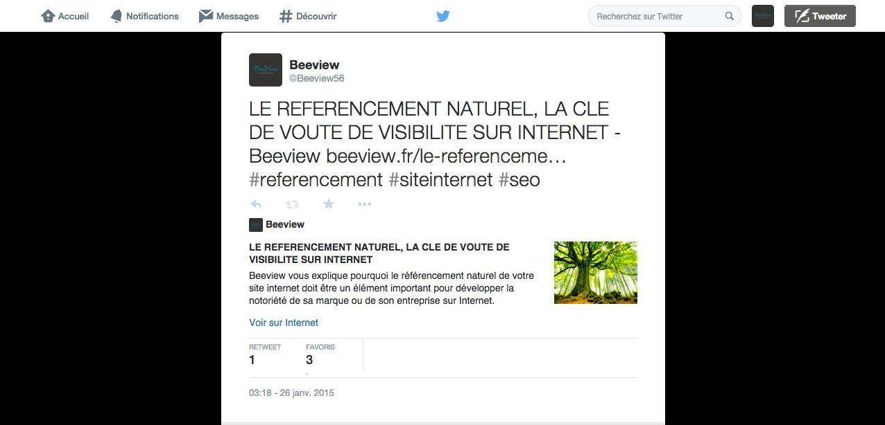 Developper La Visibilite De Vos Tweets Avec Les Twitter Cards Tweets Conseils Reseaux Sociaux Twitter
