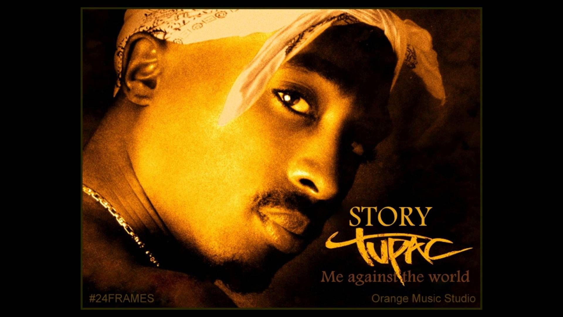 Me Against The World - 2Pac [Full Album HQ] | Tupac quotes ...