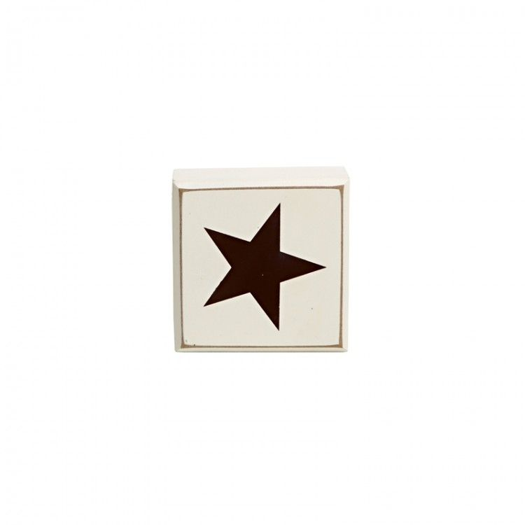 Tähti-palikka