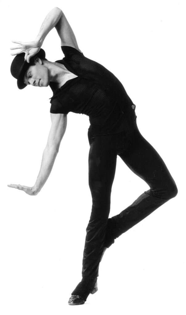 Broadway Dancer James Kinney Choreographs Show Where He Started As