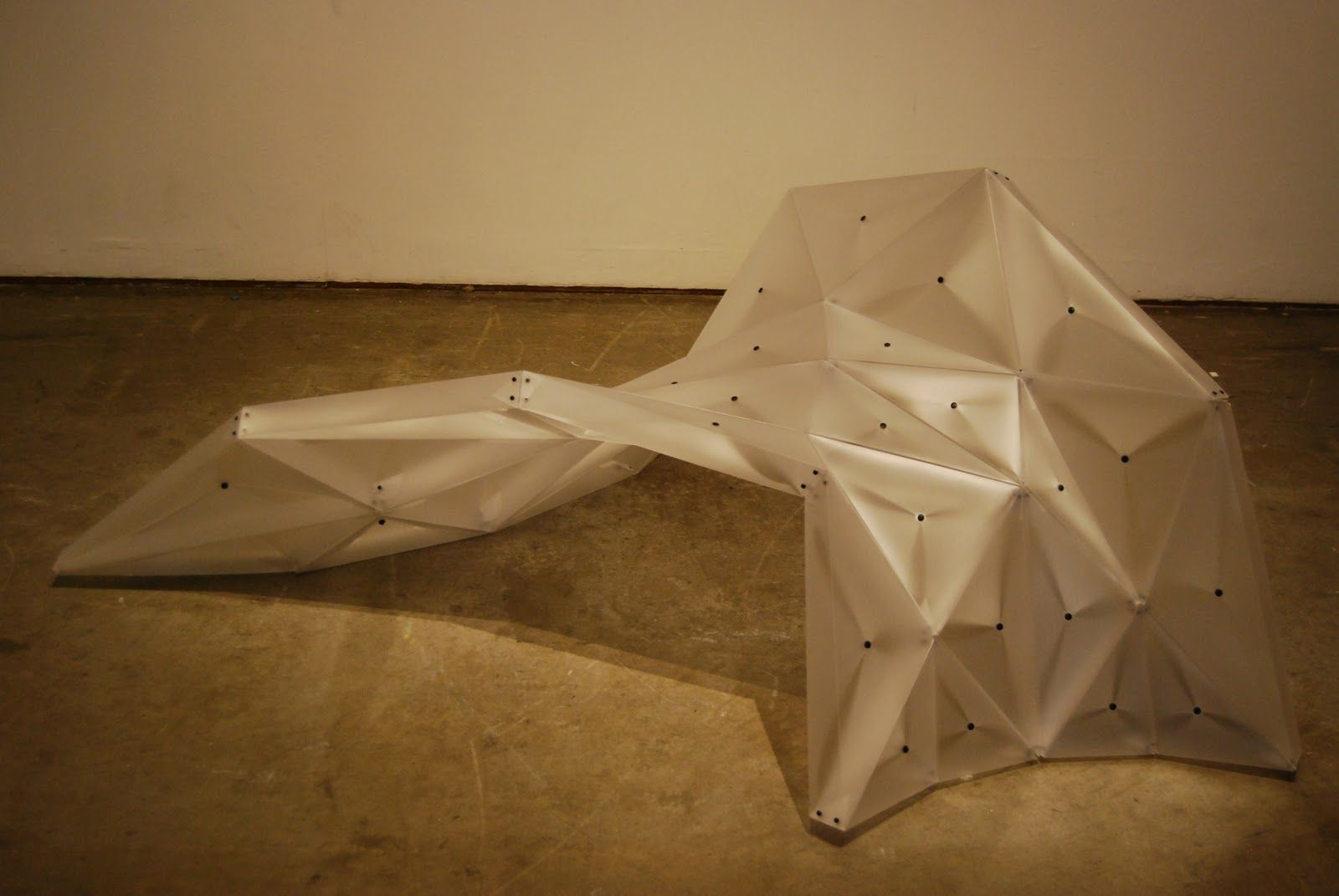 Electronic Delectables: Digital Fabrication Project