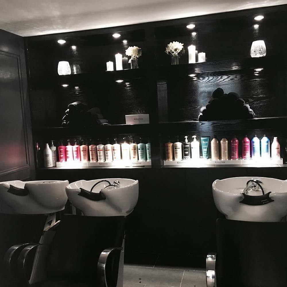 Rush Leicester Looks Lush Love Like Leicester Hairdressing Hair Fashion Grandop Interior De Salao De Beleza Interiores Bancada De Barbearia