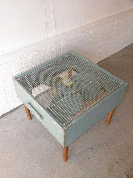 Ge Box Fan Table 200 00 Svpply Diy Fan Welding