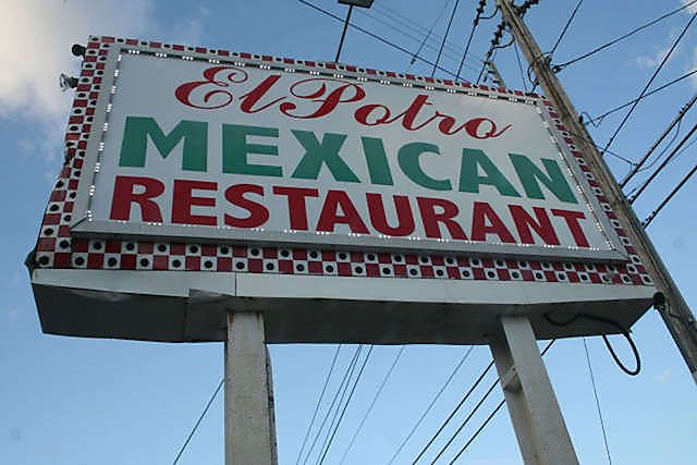 El Potro Do Not Doubt Me On This One Address 3396 Buford Hwy Ne Atlanta Ga 30329 Phone 404 325 9312 Mexican Restaurant Restaurant Photos Atlanta
