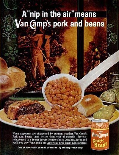 Van Camp'S Baked Beans Recipe