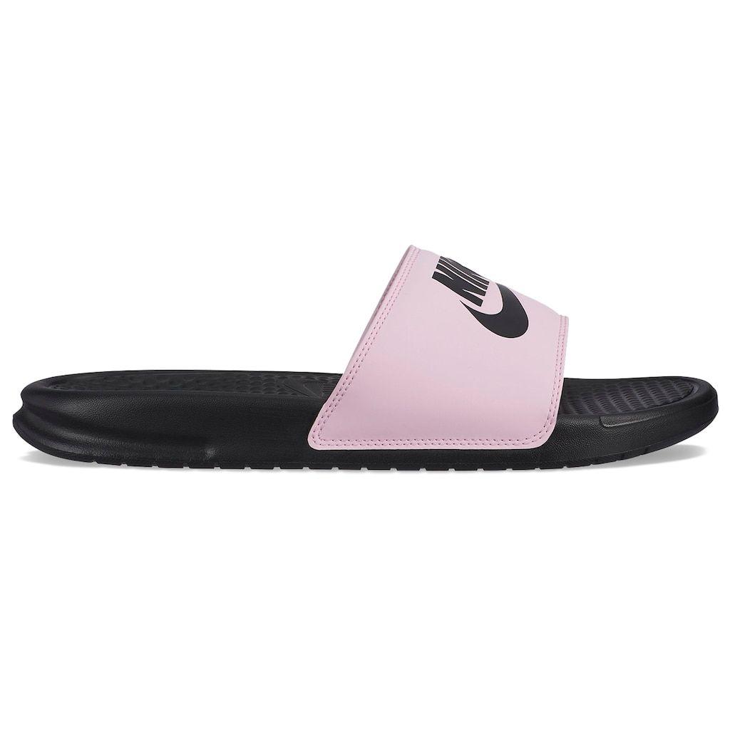 0f5ee1b1ab1b Nike Benassi JDI Men s Slide Sandals