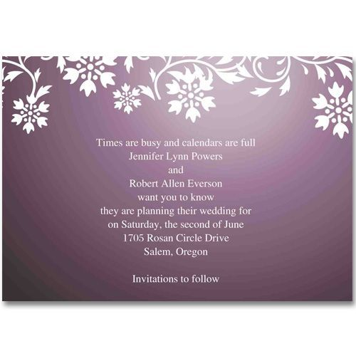 Image result for 90th birthday party save the date cards moms save the date bookmarktalkfo Images