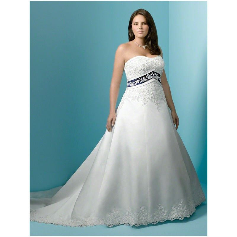 Fresh plus size weding dresses cheap plus plussize curvy Plus Size u Curvy Pinterest Wedding dress blue White wedding dresses and Wedding dress