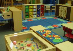 Classroom Design Tips For Students Who Are Visually