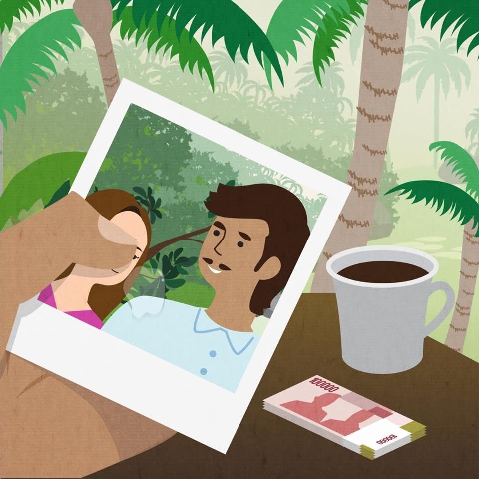 작년 가을 발리에서 우리에게 필요했던 건 한 잔의 커피, 약간의 대화 그리고 너와 나, 200만 루피아(약 20만원)뿐이었지… >>3박 이상 발리 럭셔리 리조트 비용이 정말 그 가격? 12월까지 예약해주시는 뿌뜨리발리 고객님들께 드리는 숙박혜택을 확인하세요! http://www.putribali.co.kr/notice/4232#start