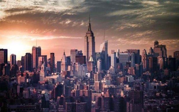 New York Buildings Skyscrapers Photo Hd Wallpaper High Definition Blog New York Wallpaper New York City York