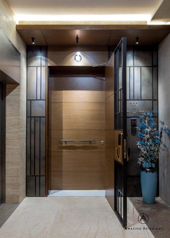 A Deluxe Lodging - Apartment Interiors   Amazing interiors ...