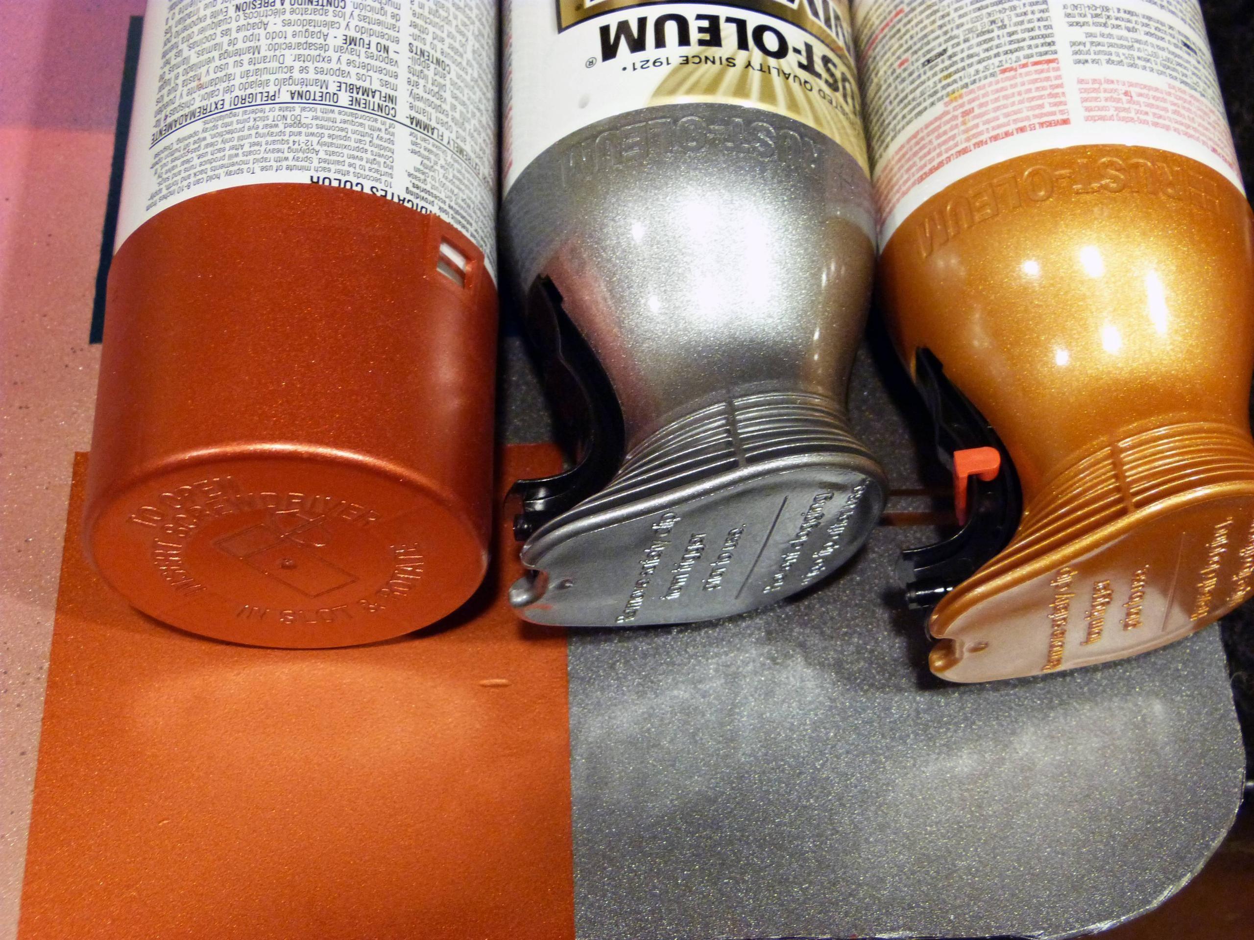 Gold Organge Spray Paint  Google Search