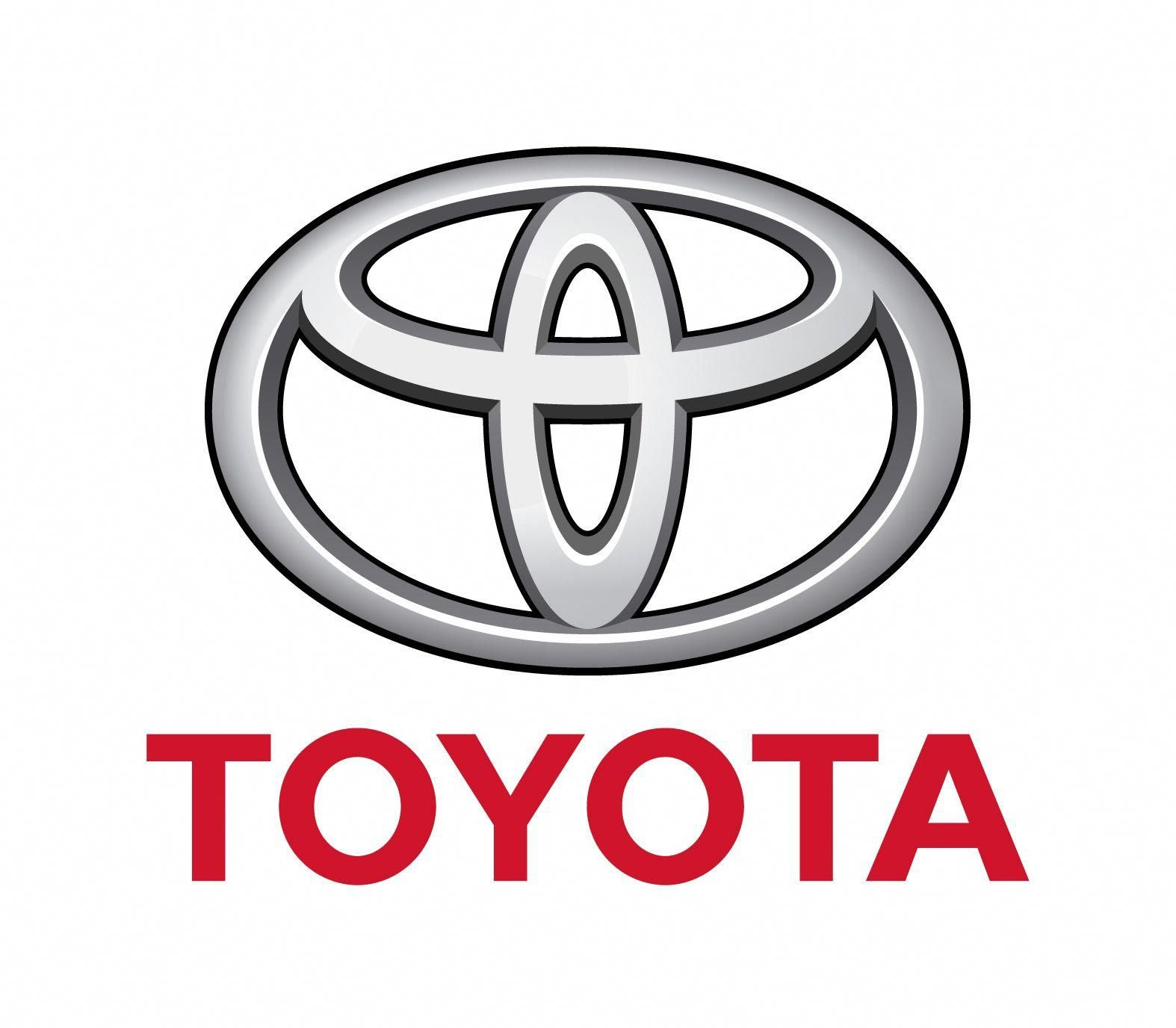 Toyota Logo What Does It Mean Toyota Logo Toyota Car Brands