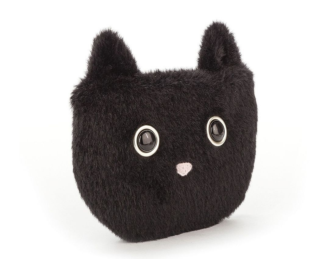 Kutie Pops Kitty Purse Ideal For The Young At Heart Cat Lover Cat Purse Purses Kitty [ 848 x 1080 Pixel ]