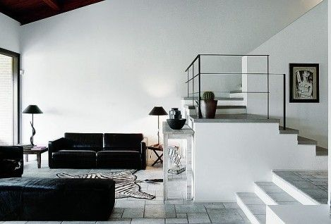 A touch of Luxe Modern Italian interior design Italian Designs