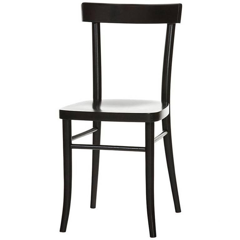 Ton Cafe Side 77 Chairs By Michael Thonet Radek Skacel 1stdibs Com Side Chairs Chair Interior