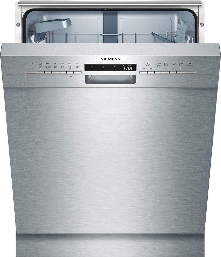 Siemens SN436S01CE A Unterbau GeschirrspÃler 60 cm breit