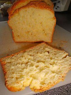 Glutenfreies Ruck-Zuck Joghurtbrot von _Yannik-_ | Chefkoch #glutenfreebreakfasts