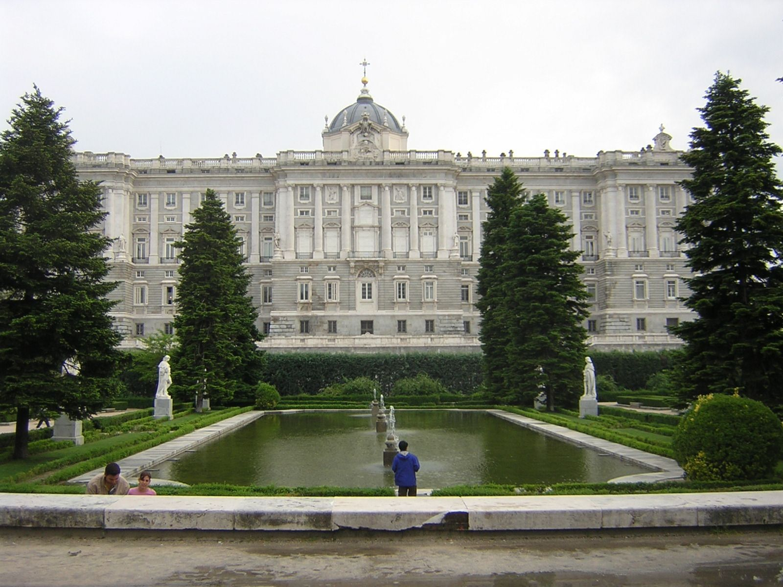 palace madrid spain places i ve been pinterest spain