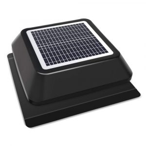 Best Solar Powered Fans In 2019 Reviews Amp Buyer S Guide