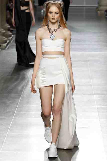 Fashion East, Look #26