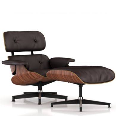 Pleasant Eames Lounge Chair And Ottoman Personal Style Eames Caraccident5 Cool Chair Designs And Ideas Caraccident5Info