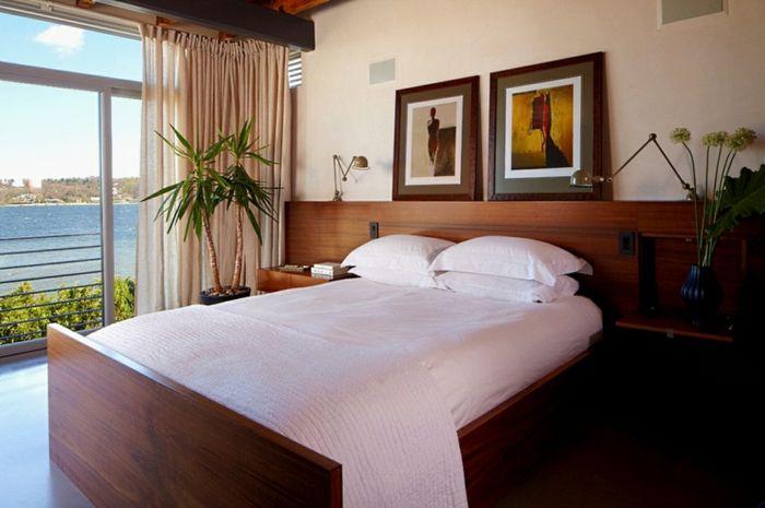 Das Schlafzimmer gestalten und mehr Stauraum schaffen For the - schlafzimmer gestalten modern