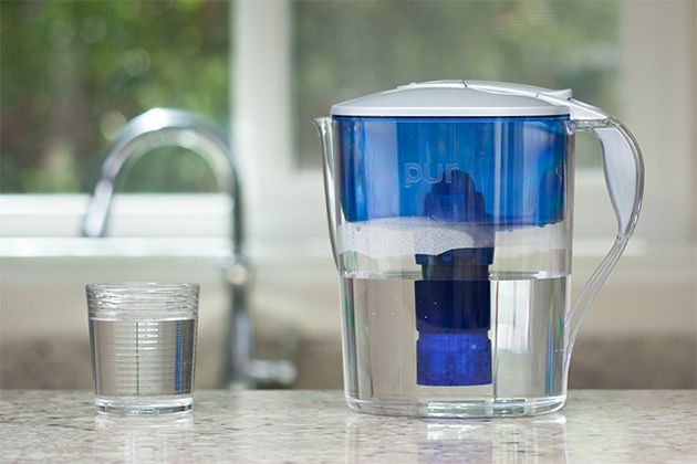 The Best Water Filter Pitcher and Dispenser | Mother's Day Gift
