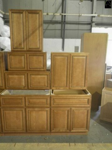 Marquis Cinnamon Kitchen Cabinet Set 12 X12 Standard Layout By Ghi Additional Pieces Available For Order To High B Kitchen Set Cabinet Things To Sell Decor