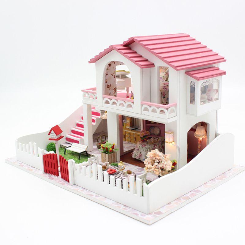 Child Craft Dollhouse Furniture Crafting