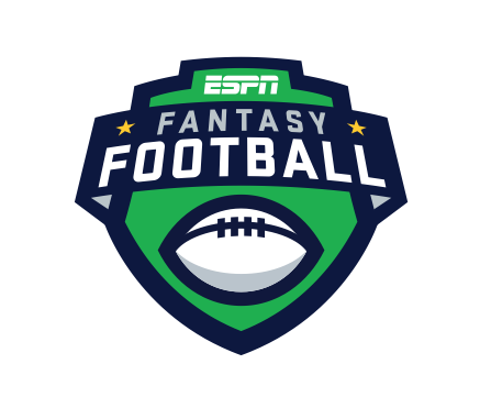ESPN Fantasy Football Logo and App icon Keir Novesky