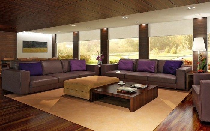 ▷ 1001+ Ideen für Wohnzimmer einrichten - Tipps und Bildideen ...