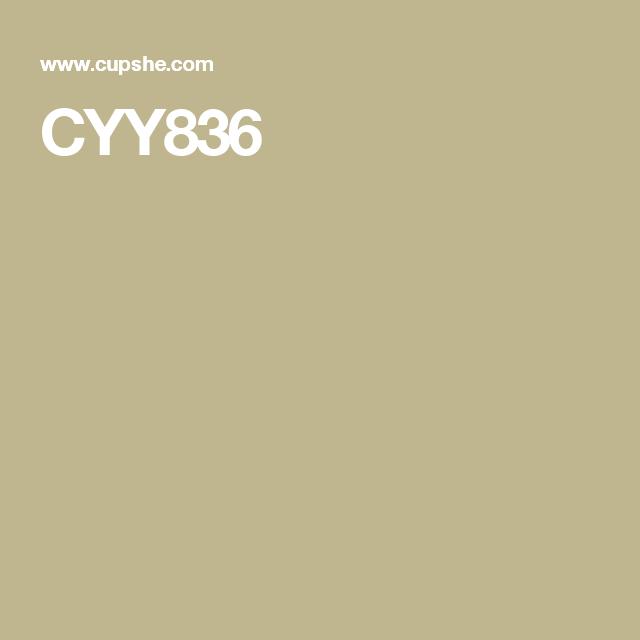 CYY836
