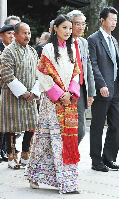 Prince William and Kate to visit Bhutan in the spring - HELLO! Canada
