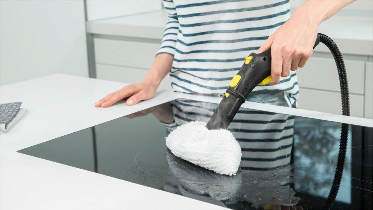Top 5 Best Steam Mop 2019 Best Steam Cleaner For Tile