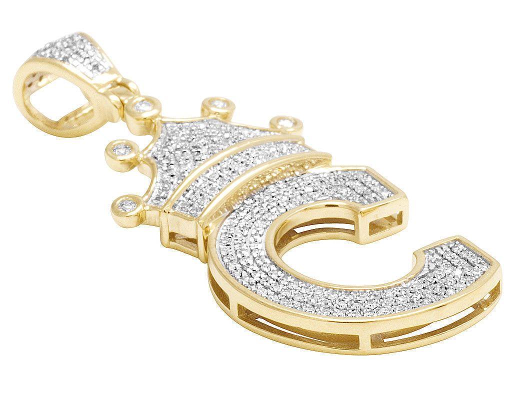 5f7674531 Letter Pendants, Initial Letters, Diamond Pendant, 925 Silver, Chains,  Initials,