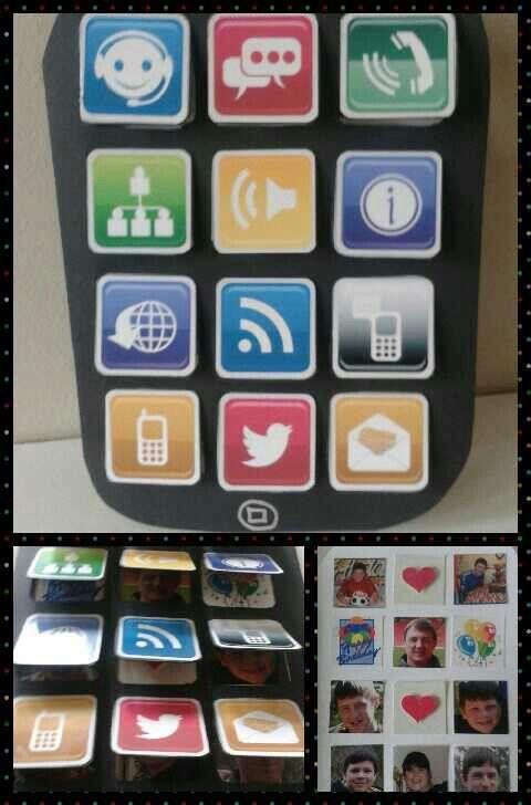 Ipad birthday card my crafty cards pinterest crafty ipad birthday card bookmarktalkfo Image collections