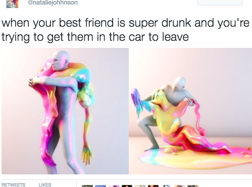 18 Memes You Need To Send To Your Drinking Buddy Stupid Funny Memes Funny Relatable Memes Stupid Funny