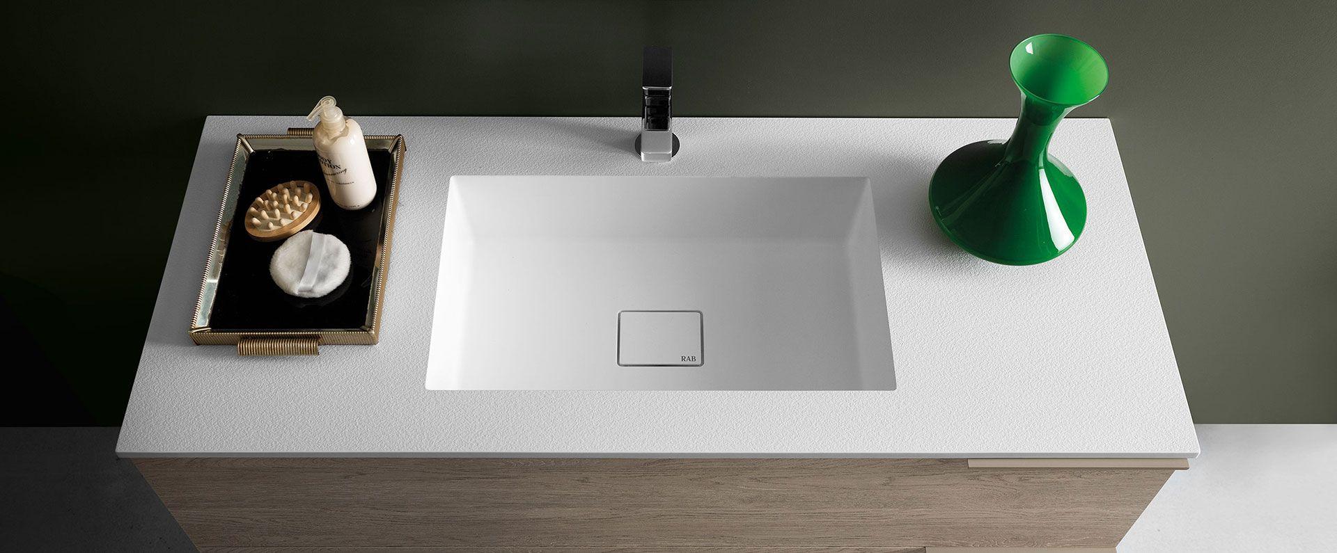 Rab Arredobagno: mobili bagno moderni, vasche da bagno e piatti ...