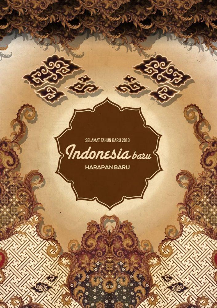 Indonesia Baru, Harapan Baru by bmwz8us Design